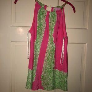 Lilly Pulitzer Tops - Lily Pulitzer top